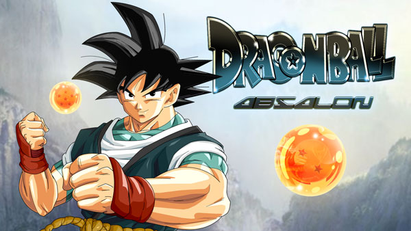 Dragonball-Absalon,-A-Fan-Based-Dragon-Ball-Series