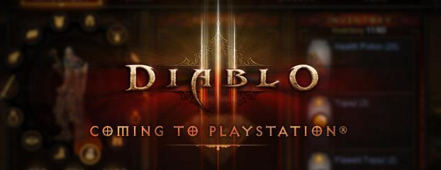 PlayStation 4 Revealed; Diablo III and Destiny Blizz pic 2
