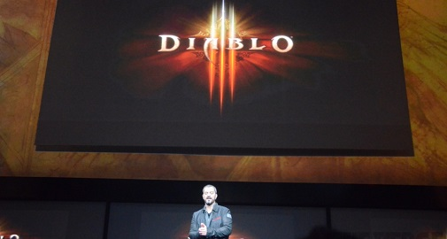 PlayStation 4 Revealed; Diablo III and Destiny Blizz pic 3