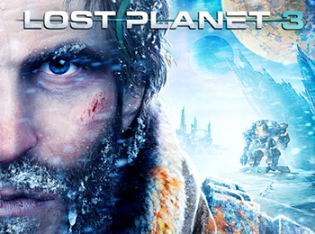 Lost Planet 3 Release Date, Box Art, Trailer and Screenshots