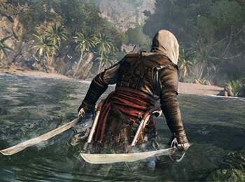 More Assassins Creed IV Black Flag Leaked Screenshots