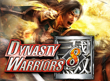 Dynasty Warriors 8 Announced