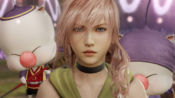 Lightning Returns Final Fantasy XIII Miqote pic 5