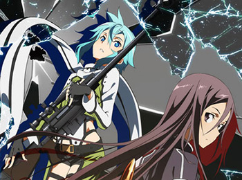 Sword Art Online Season 2 Announced!