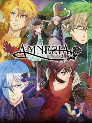 Amnesia Episode 1 Review Cover