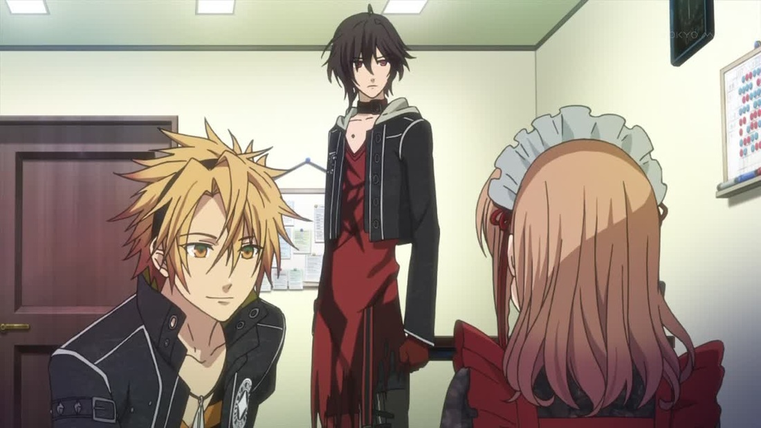Amnesia Episode 1 Review Screen 3