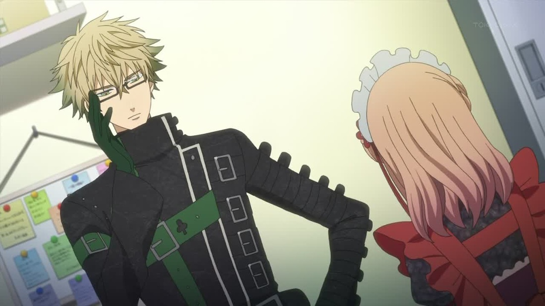 Amnesia Episode 1 Review Screen 4