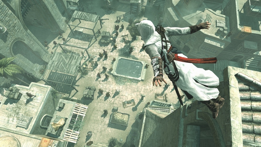 Assassins Creed Review Screen 1