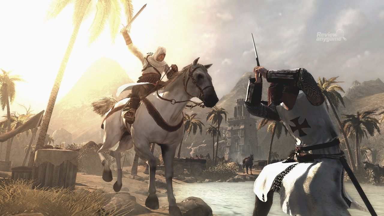 Assassins Creed Review Screen 8