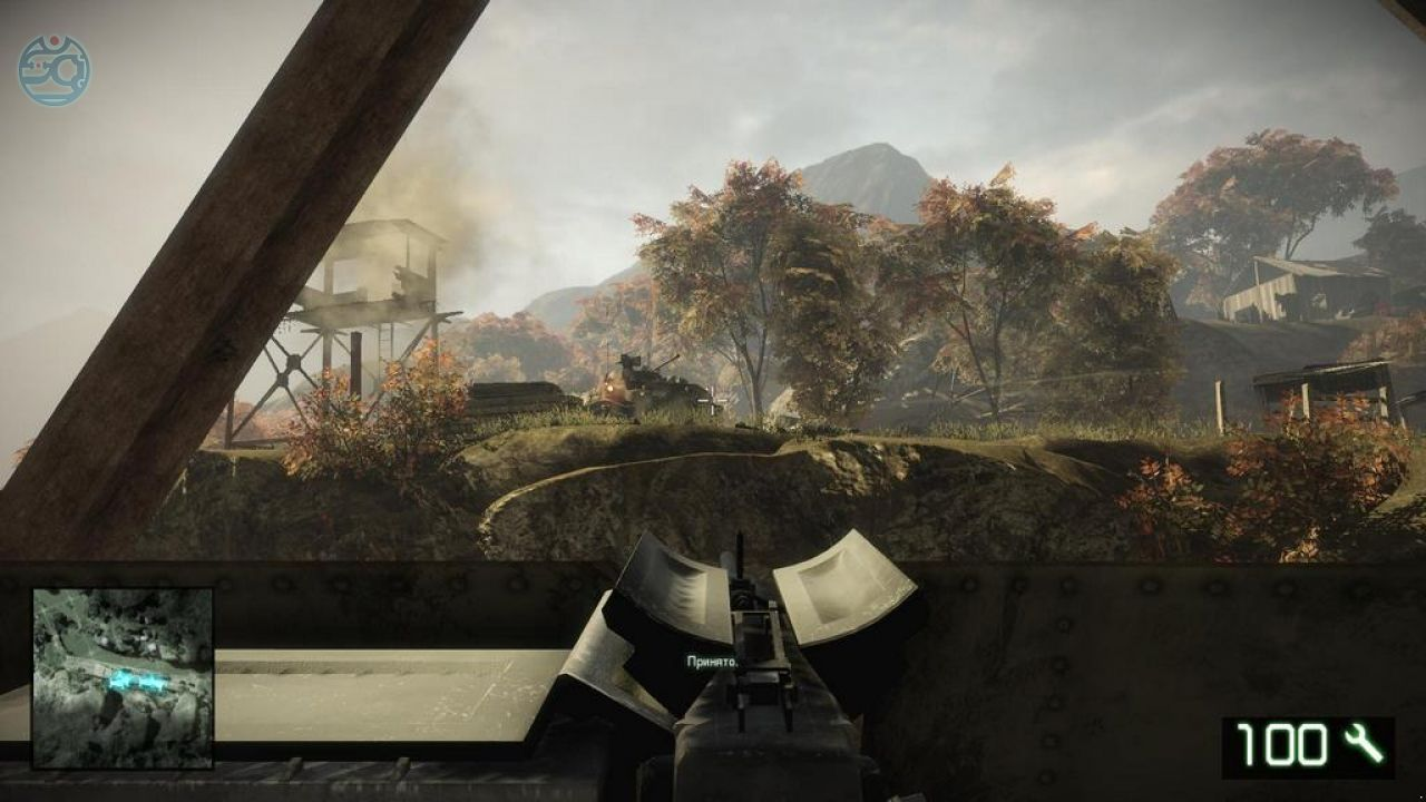 Battlefield Bad Company 2 Review screen 11