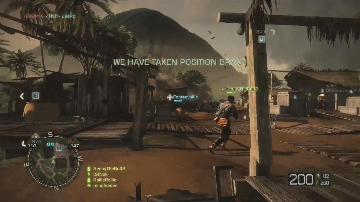 Battlefield Bad Company 2 Vietnam Review screen 6