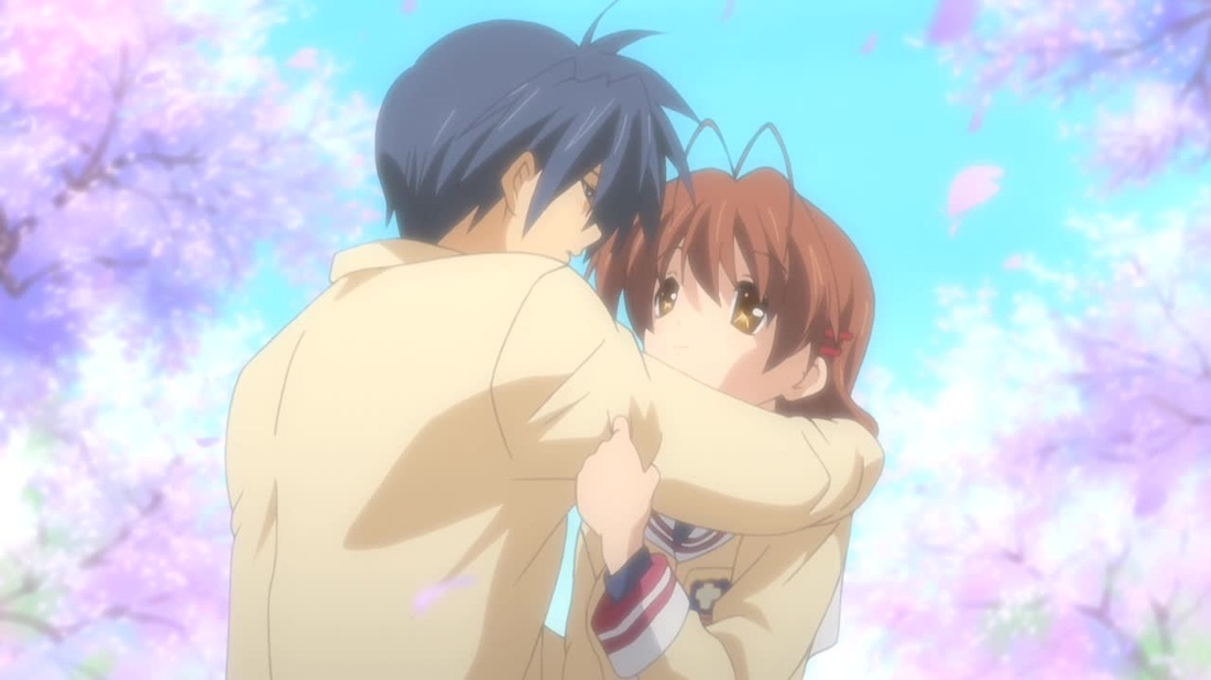 Clannad After Story Review Screen 1