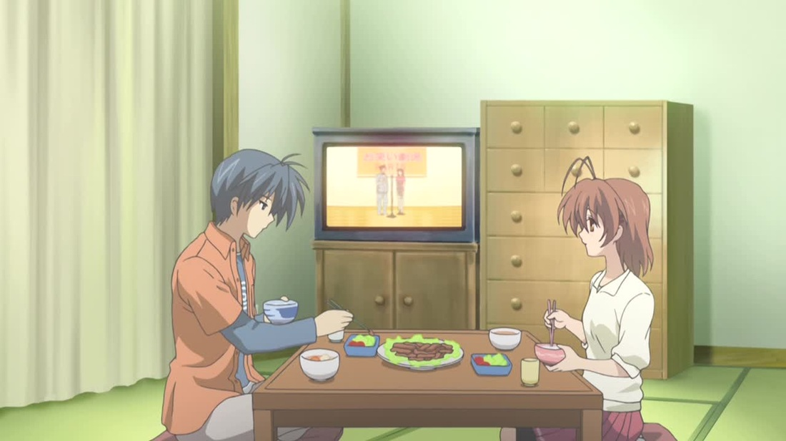 Clannad After Story Review Screen 10