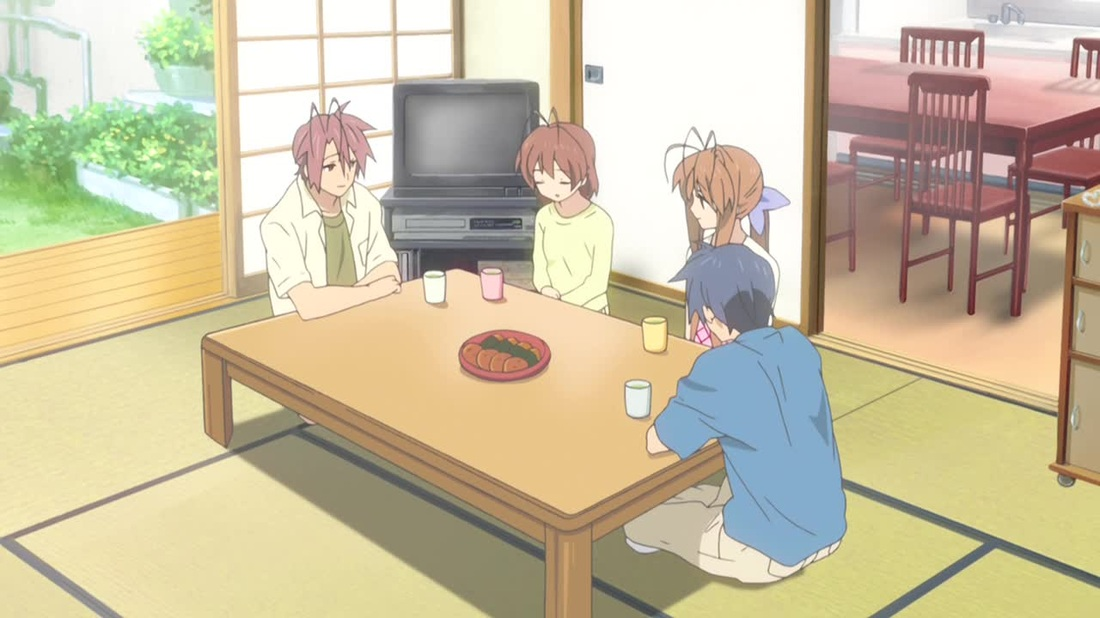 Clannad After Story Review Screen 16