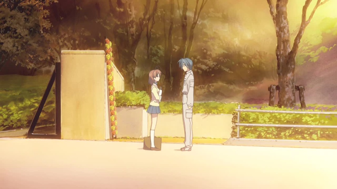 Clannad After Story Review Screen 9