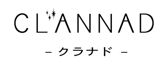 Clannad Review Logo