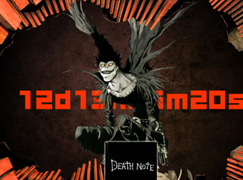 Countdown-Appears-of-Death-Note-10th-Anniversary-Site