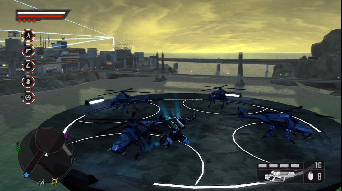 Crackdown 2 Review Screen 10