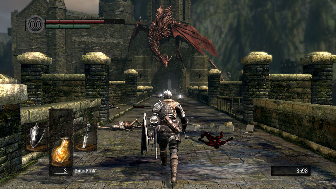 Dark Souls Review Screen 10
