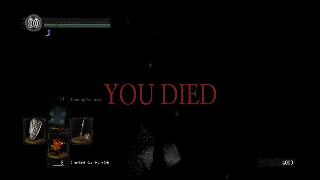 Dark Souls Review Screen 7