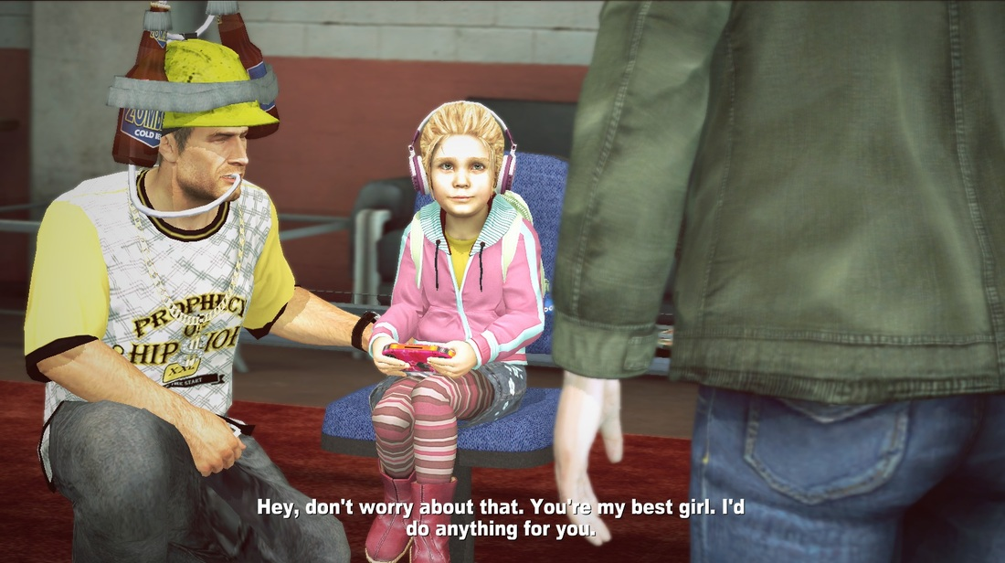 Dead Rising 2 Review Screen 2