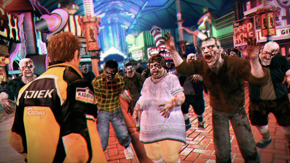 Dead Rising 2 Review Screen 9