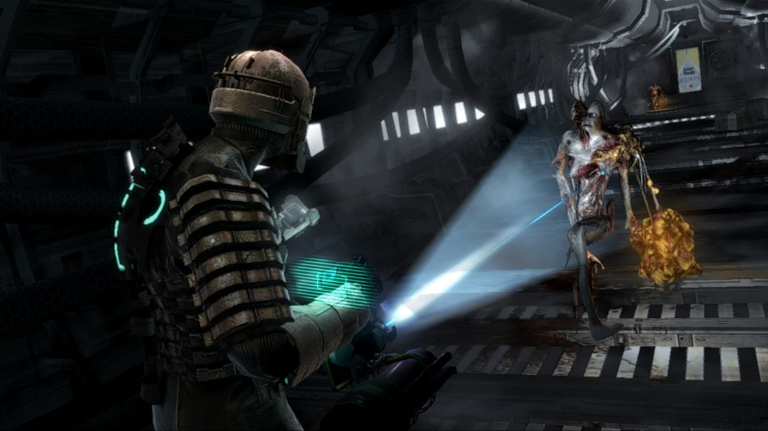 Dead Space Review Screen 3