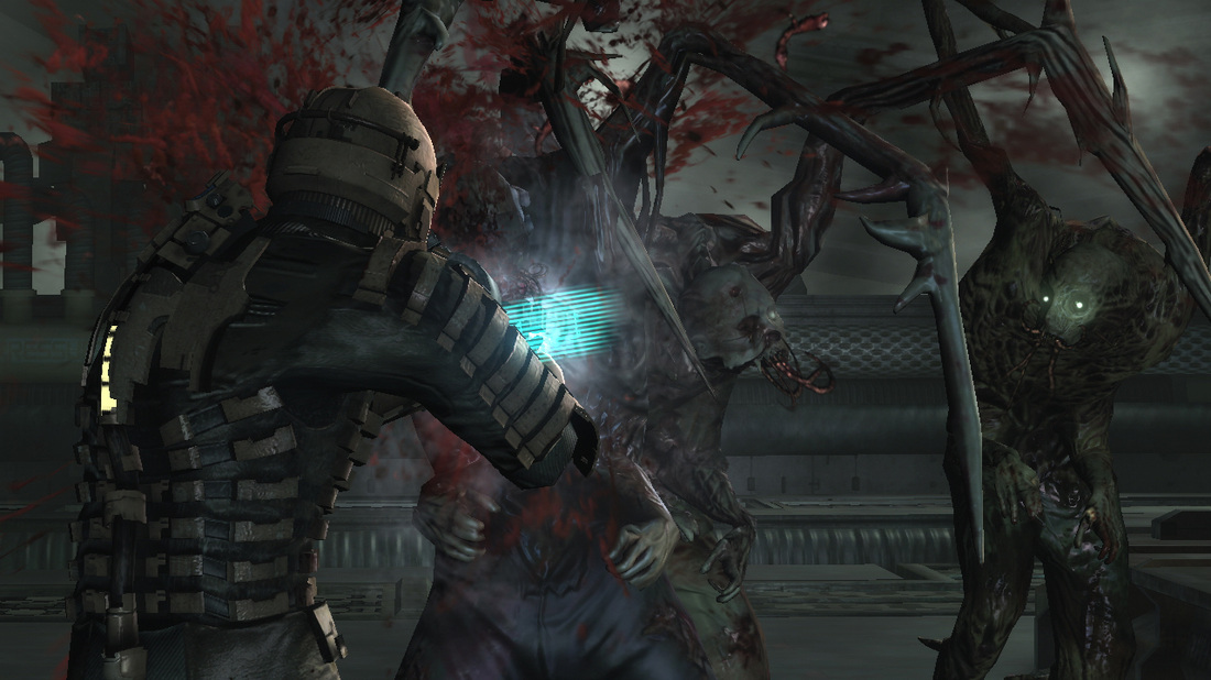 Dead Space Review Screen 6