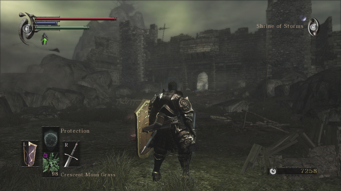 Demons Souls Review Screen 11