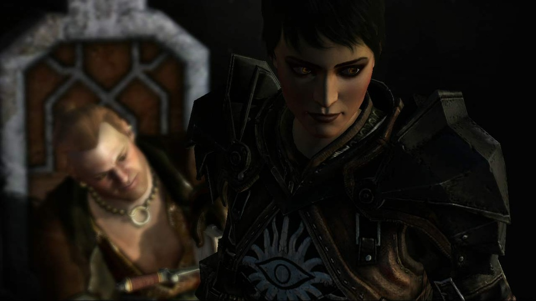 Dragon Age II Review Screen 10