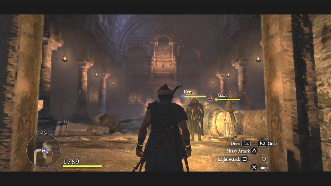 Dragons Dogma Dark Arisen Review Screen 6