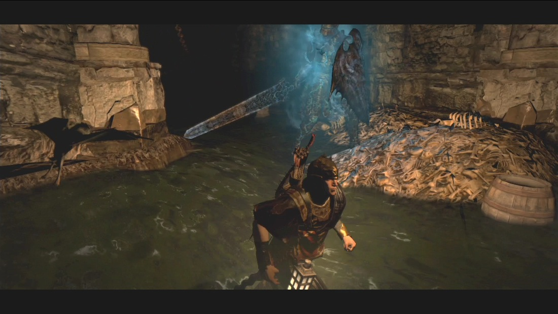 Dragons Dogma Dark Arisen Review Screen 9