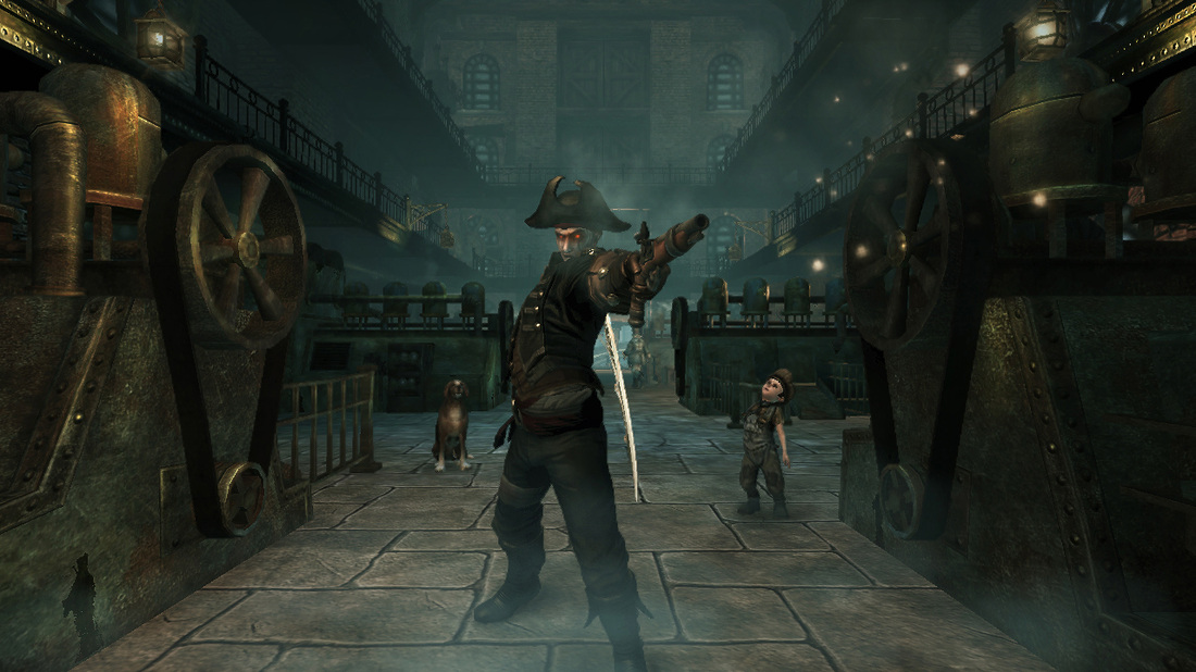 Fable III Review Screen 2