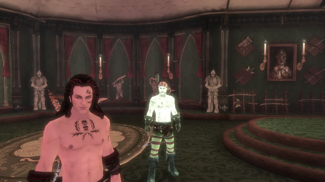 Fable III Review Screen 5