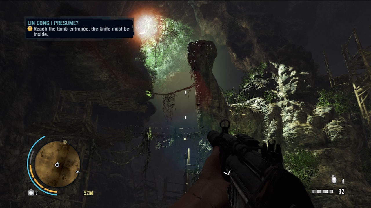 Far Cry 3 Review Screen 11