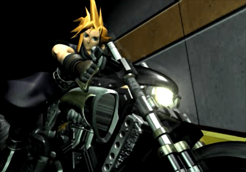 Final Fantasy VII Review Screen 7