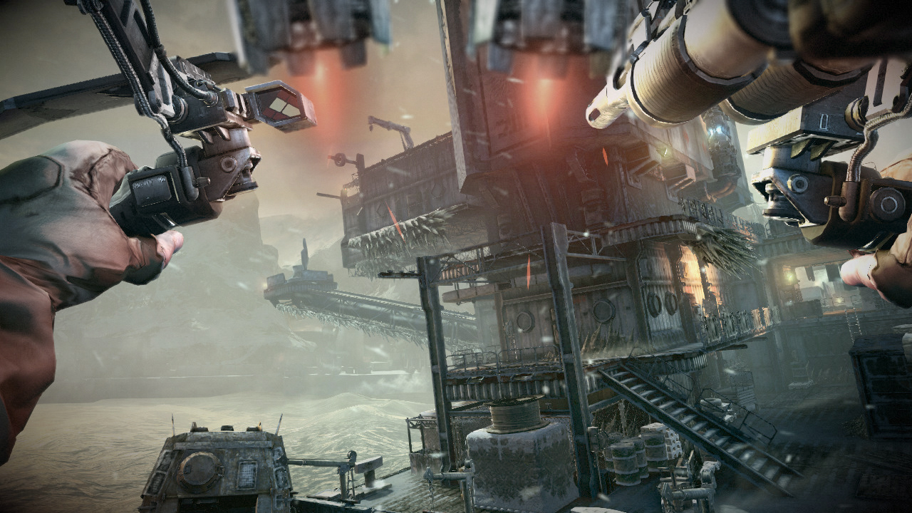 Killzone 3 Review Screen 10