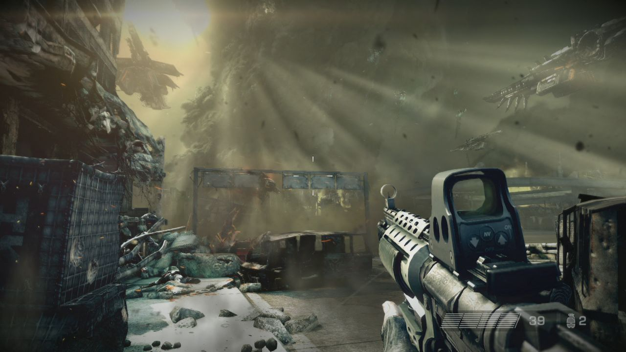 Killzone 3 Review Screen 7