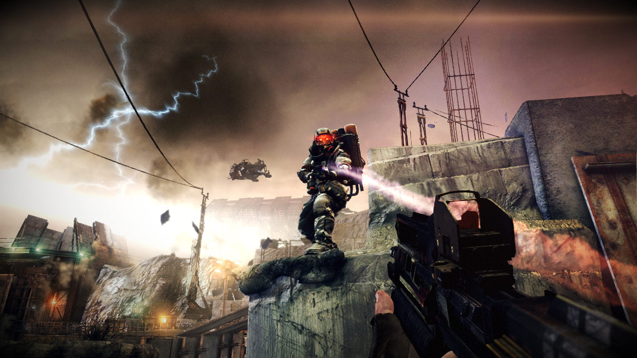 Killzone 3 Review Screen 9