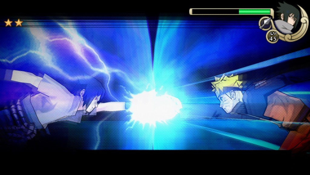 Naruto Shippuden Ultimate Ninja Impact Review Screen 7