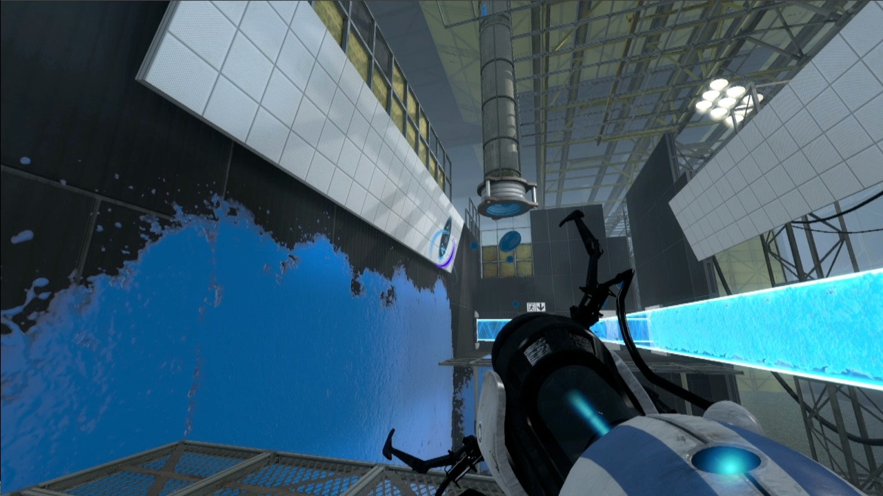 Portal 2 Review Screen 7