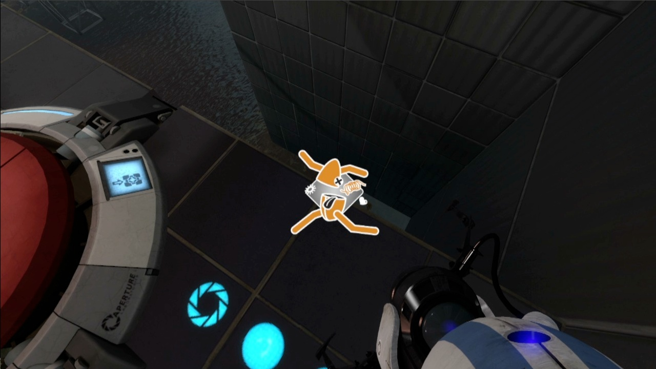 Portal 2 Review Screen 8