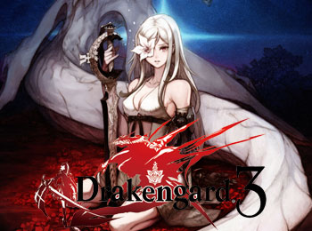Square Enix Announces Drakengard 3 Release Date; Pre-Order DLC Revealed