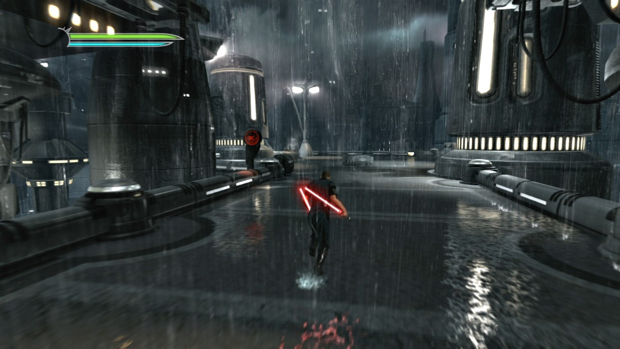 Star Wars The Force Unleashed 2 Review Screen 6
