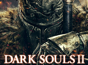 Dark Souls II Releasing on PC April 25th + New Video & Images