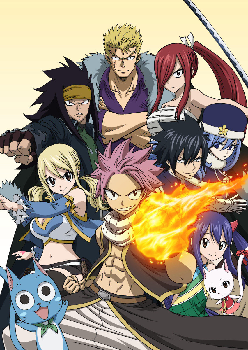 When will episodes 165-175 be dubbed? : fairytail
