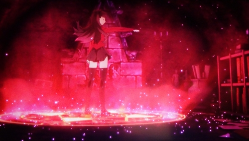 Fate-stay night 2014 Remake Images Leaked + Vita Game Announced pic 10