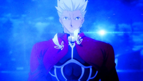 Fate-stay night 2014 Remake Images Leaked + Vita Game Announced pic 3