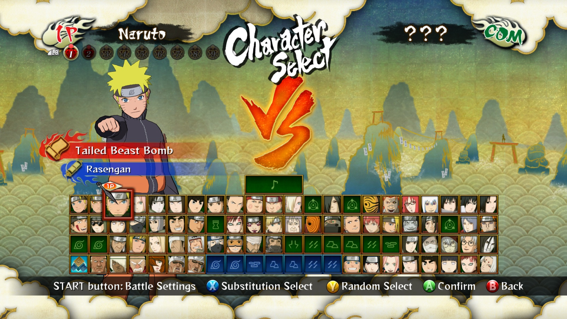 In this video I will be showing you my top 5 Over Powered Awakenings. These are all my personal opinion.Naruto Shippuden Ultimate Ninja Storm 3 - ALL Cutscenes…7:04:20youtube.com15. 5. 2013920 tis. zhlédnutíAll cutscenes, QTE's, Secret Factors & characters discussion from Naruto Shippuden: Ultimate Ninja Storm 3 compiled into a movie like…Naruto Shippuden: Ultimate Ninja Storm 3 FULL Russian Demo (HD…https://youtube.com/watch?v=CzL6gG3IbCENaruto Shippuden: Ultimate Ninja Storm 3 is Namco Bandai Games and CyberConnect2′s fourth entry in the Storm series. It will be available for the Sony PlaySt...