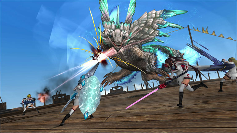 Infinite-Stratos-x-Monster-Hunter-Frontier-G-Collaboration-Announced-Screen-6